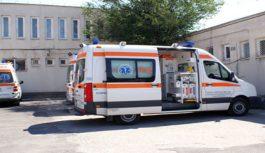 """Criză de medici la Ambulanța Gorj. """"Ambulanțele sunt praf, au norma depășite de 3-4 ori"""""""