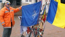 S-a stins din viață cel mai cunoscut biciclist gorjean. Avea 83 de ani și a parcurs milioane de kilometri pe două roți