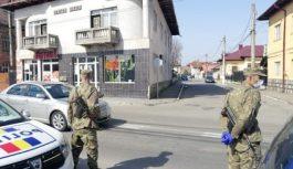 Peste 200 de gorjeni au fost amendați pentru că au ieșit din locuințe în mod nejstificat